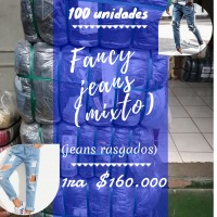 JEANS FANCY MIXTO (RASGAD...