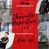 CHAQUETA DEPORTIVA / NYLON SPORTS JACKET