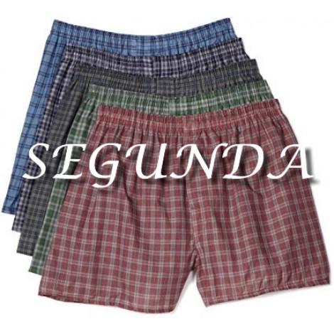 BOXER SEGUNDA / BOXER 2°