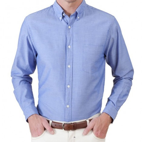 CAMISA M/LARGA PRIMERA / COTTON SHIRTS LONG SLEEVE 1°